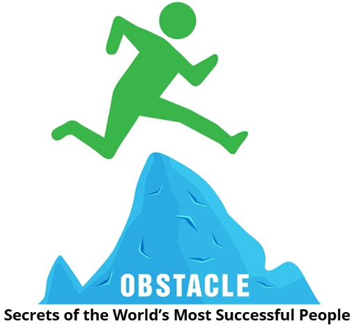 Secrets of The World's Most Successful People