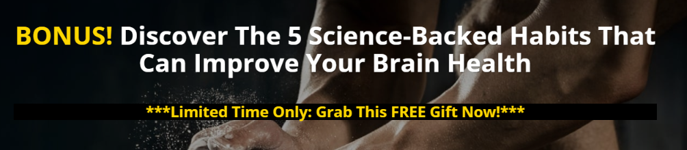 5 Habits to boost brain power